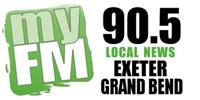 My FM 90.5 Radio