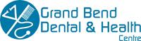 Grand Bend Dental & Health Centre Logo-200